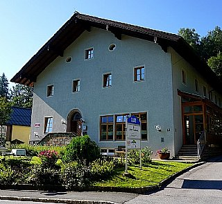 Günstiges Hostel in Zell am See