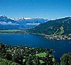 Urlaubsangebote für die Region Zell am See