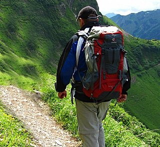 Zielgruppen Individualreisende © alteWebsite / Pixelio