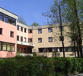 Jugendherberge Salzburg Eduard-Heinrich-Haus