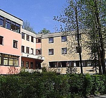 Unsere Jugendherbergen in der Stadt Salzburg