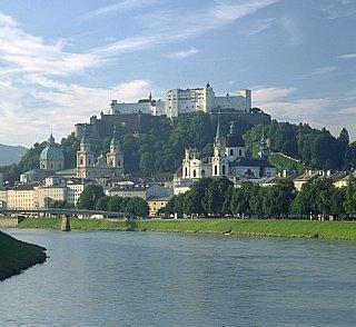 Preiswerte Gästehäuser im Salzburger Land