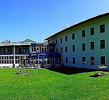 Jugendherberge Bad Gastein (ganzjährig geöffnet)