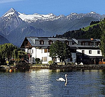 Unsere Jugendherbergen in Zell am See