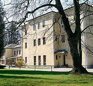 Jugendherberge Salzburg Aigen