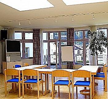 Ihr günstiges Hostel in Bad Gastein für Workshops, Seminare oder Klausur