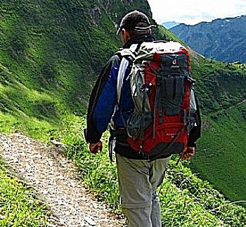 Die freundliche Jugendherberge für Ihren günstigen Urlaub in Obertrum