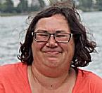 Frau Angela Schneider