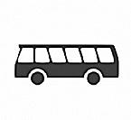 Nahe Busstation