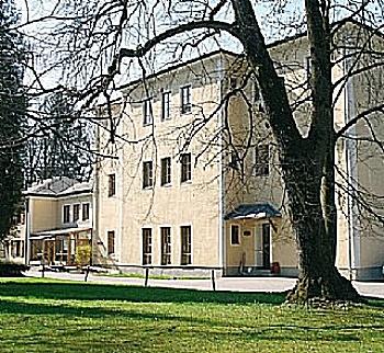 Die Ausstattung im Berufsschulheim Salzburg-Aigen