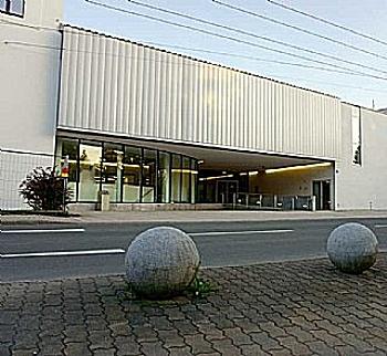 Das Berufsschulheim Walserfeld