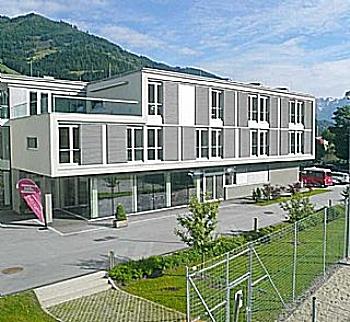 Das Berufsschulheim St. Johann im Pongau