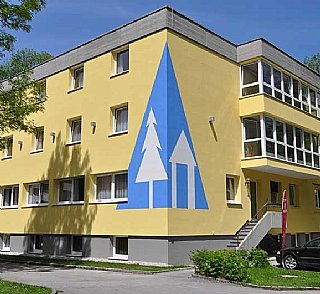 Your cheap hostel in the city of Salzburg