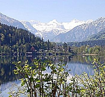 Salzburg Land Tourism