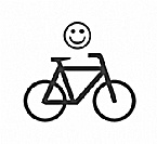 Bike-friendly house