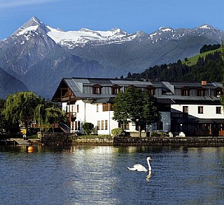 Your cheap hostel in Zell am See