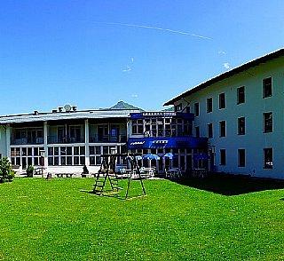 Your cheap hostel in Bad Gastein