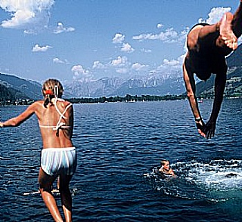 What to do in Zell am See? (Summer)