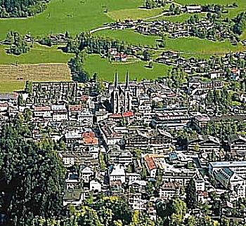Tipps St. Johann im Pongau