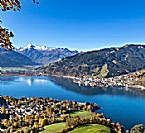 Herbst-Special in Zell am See