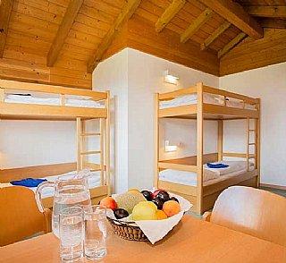 Hostel Zell Seespitz Zimmer © Repolusk
