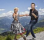 Das ganze Tal tanzt beim Tanz:Fest Gastein
