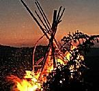 Berge in Flammen: Sommersonnwende in Gastein