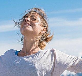 Yoga in Bad Gastein © Gasteinertal Tourismus GmbH