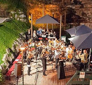 Schubert in Gastein © Gasteinertal Tourismus GmbH
