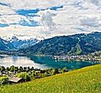Erlebnis Zell am See: 5 Nächte / Halbpension ab 199.-