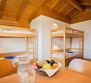 Hostel Zell Seespitz Zimmer 50 © Repolusk