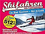 Angebot: Skifahren in Bad Gastein - Ski Amadé