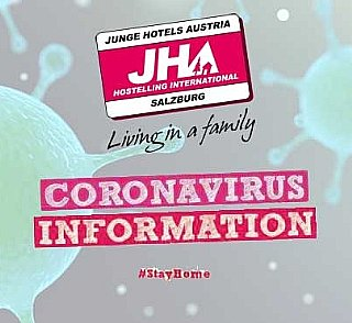 Guidelines for cancellations due to Corona virus