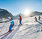 Am Kitzsteinhorn ist schon Winter!