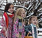 Winter Familien Angebot