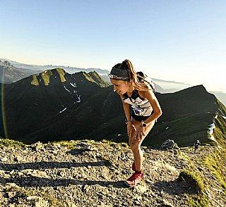 adidas INFINITE Trails © Presse Gastein